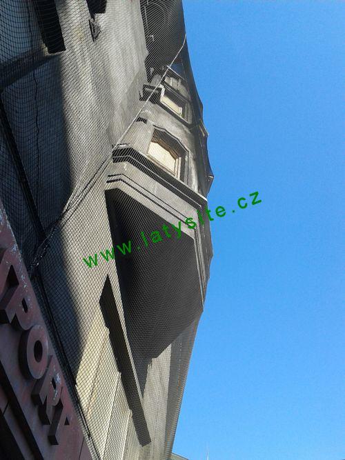 Ochrana budov