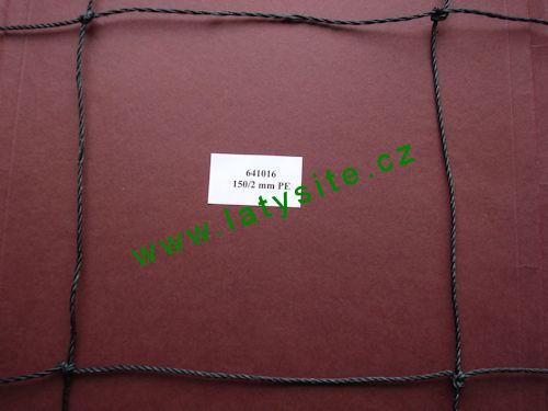 Ochranná síť 150 mm-2 PE